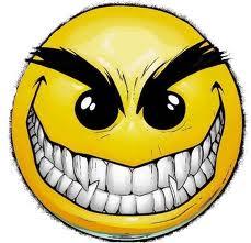 SmileyEvil